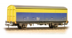 38-146 Bachmann Branchline 29 Tonne VDA Sliding Door Box Van BR Civil Link Weathered